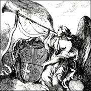 Emblème de l'Académie des Hauts Cantons