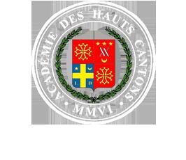 Académie des Hauts Cantons