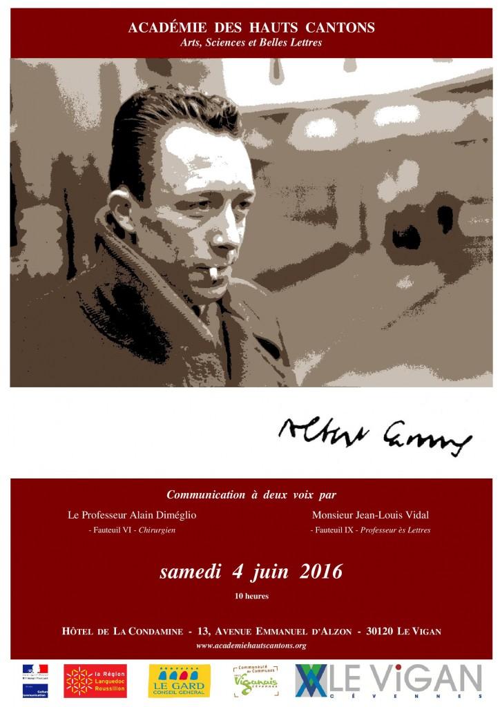 AHC_2016_06_04_affiche_séance Camus